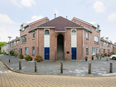 Kwikstaart 21 in Bodegraven 2411 MX