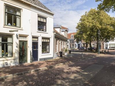 Burgwal 4 in Kampen 8261 EM