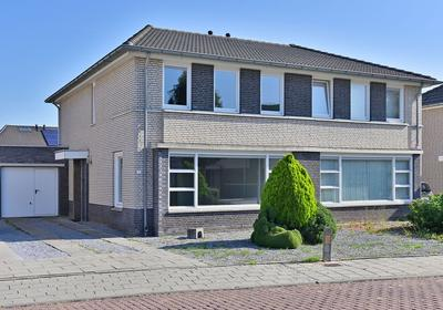 Biddlestraat 11 in Sittard 6135 JG