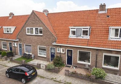 Sloetstraat 15 in Deventer 7415 RS