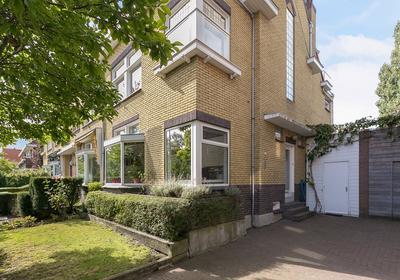 Willem De Zwijgerlaan 12 in Schiedam 3116 HX