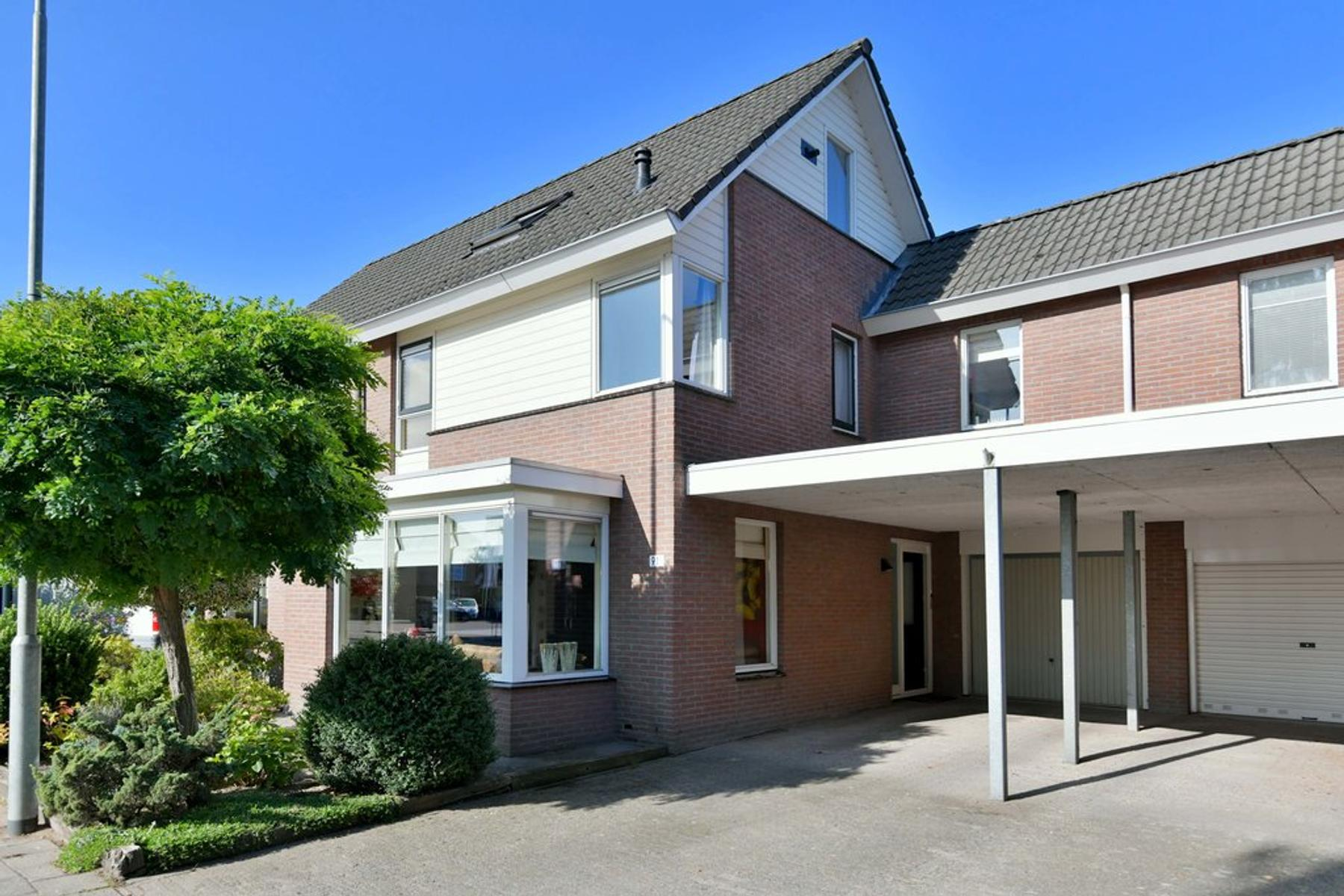 Zutphensestraat 91 A in Brummen 6971 EJ
