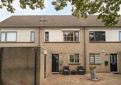 Coleman Hawkinspad 4 in Rotterdam 3069 PV