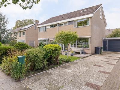 Mr K Bijlsmastraat 37 in Franeker 8802 TR