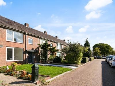 Jekerstraat 30 in 'S-Hertogenbosch 5215 GT