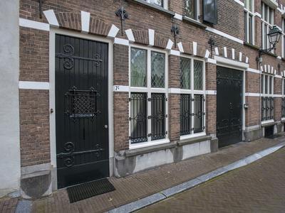 Hartogstraat 7 C in 'S-Gravenhage 2514 EP