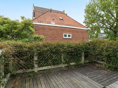 Zeemansstraat 7 in Zaandam 1506 CS