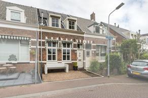 J.I. Sandersestraat 29 in Oost-Souburg 4388 EC