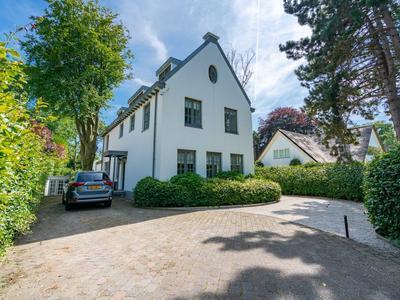 Laan Van Koot 2 B in Wassenaar 2244 AV