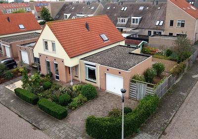 Waterhoen 2 in Spanbroek 1715 HA