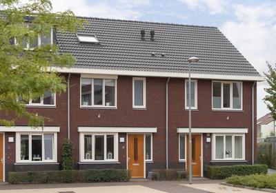 De Manhof 2 A in Veenendaal 3907 JR