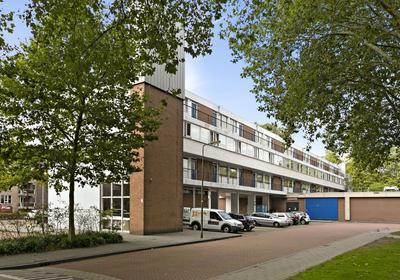Jan Van Delftstraat 69 in Rosmalen 5246 VH
