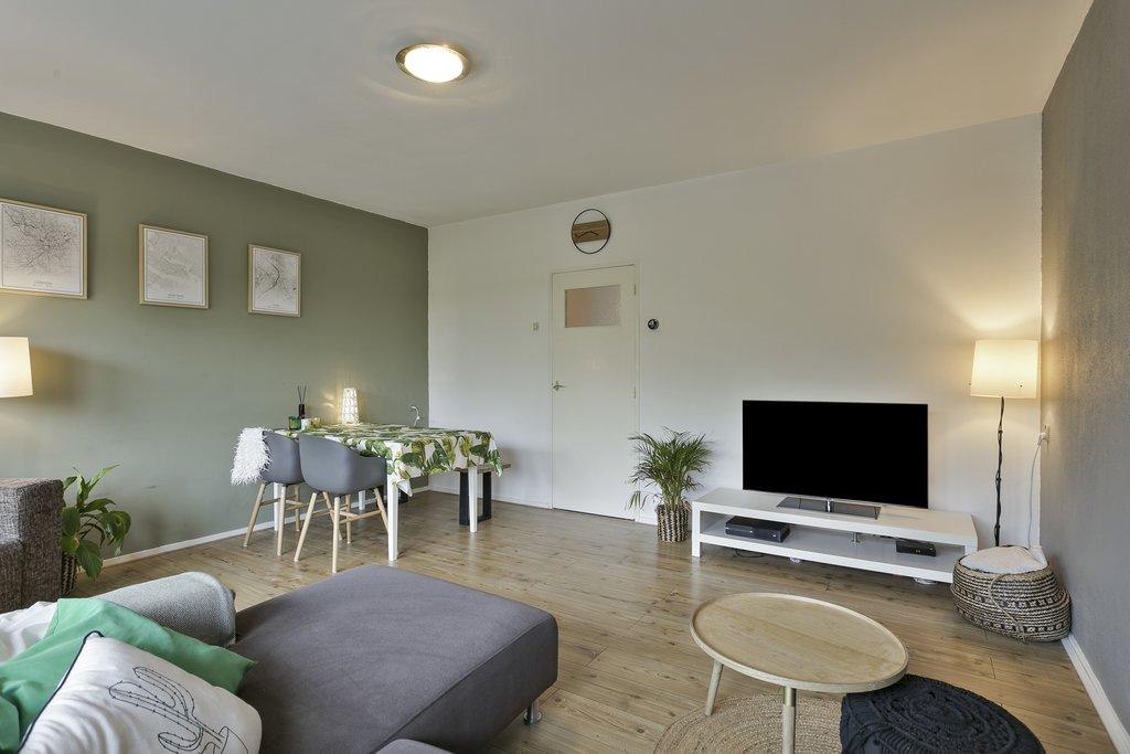 Jan Van Delftstraat 69 In Rosmalen 5246 Vh Appartement Te