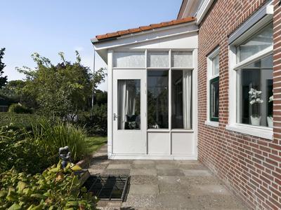 Tussenklappen Oostzijde 4 in Muntendam 9649 ED