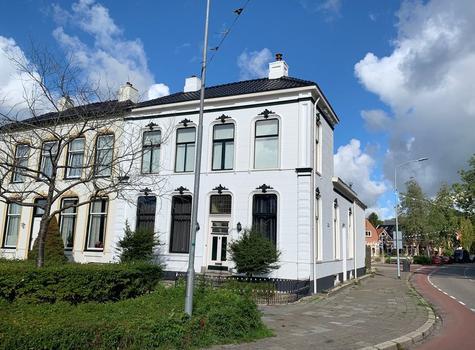 Garstestraat 16 in Winschoten 9671 AK