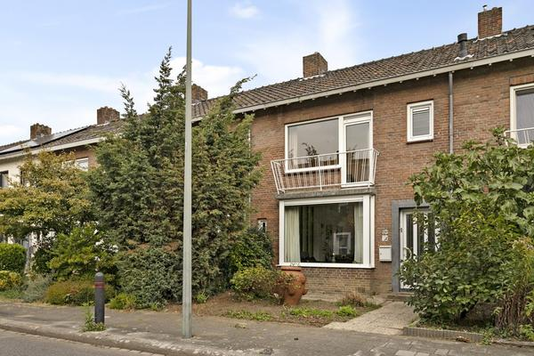 Europalaan 10 in Maastricht 6226 CP