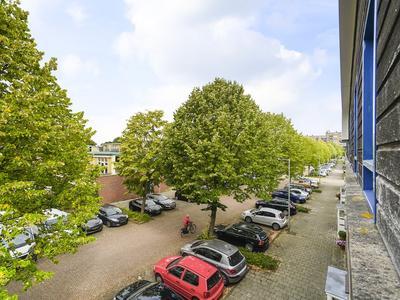 Abebe Bikilalaan 27 in Amsterdam 1034 WL
