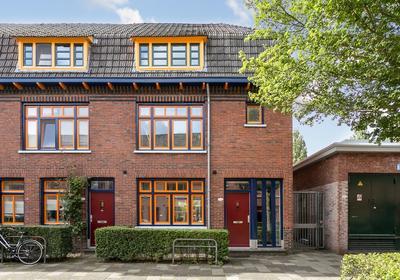 Gerbrand Bakkerstraat 42 A in Groningen 9713 HL