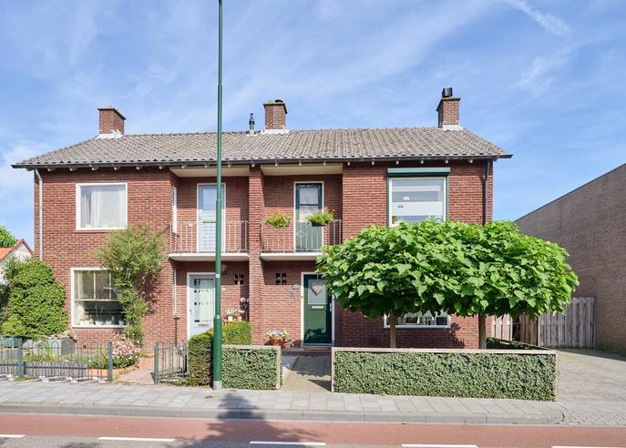 Leeuwenstraat 3 in Renkum 6871 BW