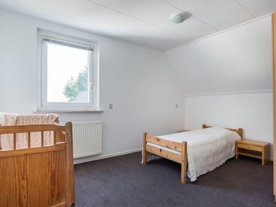 Jasmijnhof 2 in Marknesse 8316 CP