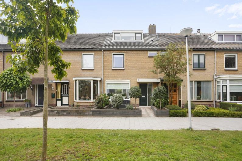 Fazantlaan 10 in Noordwijkerhout 2211 KV