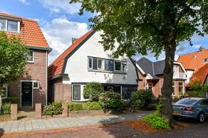 Hoofdstraat 132 in Santpoort-Noord 2071 EL