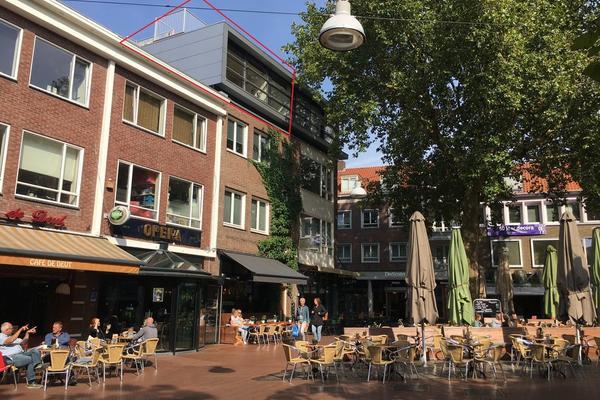 Koningstraat 32 A in Nijmegen 6511 LB