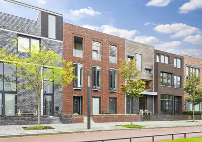 Lonnekerspoorlaan 278 in Enschede 7523 ND