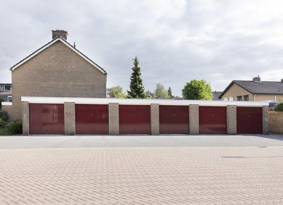 Huygenslaan 51 E in Etten-Leur 4873 GP