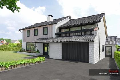 Vossenbrinkweg 17 in Delden 7491 DA