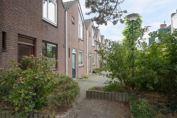 Tuinstraat 26 in Maassluis 3141 VS