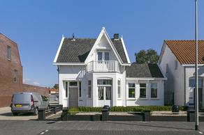 Parallelweg 55 in Bergen Op Zoom 4621 JR