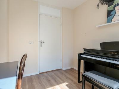 Rameaustraat 3 in 'S-Hertogenbosch 5216 ES