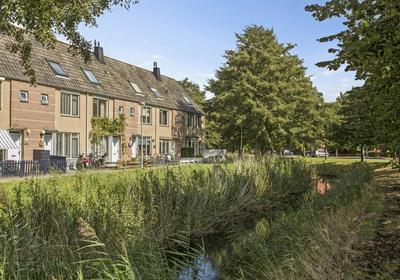 Mathilde Wibautstraat 3 in Hoofddorp 2135 MA