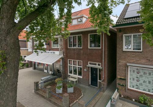 Roostenlaan 69 in Eindhoven 5644 GB