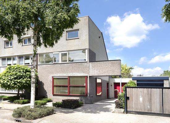 Toernooiveld 2 in Etten-Leur 4873 DK