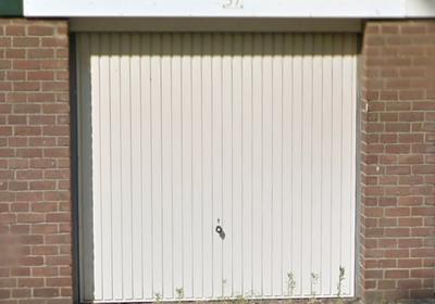Schiplaan 57 in IJmuiden 1974 LA