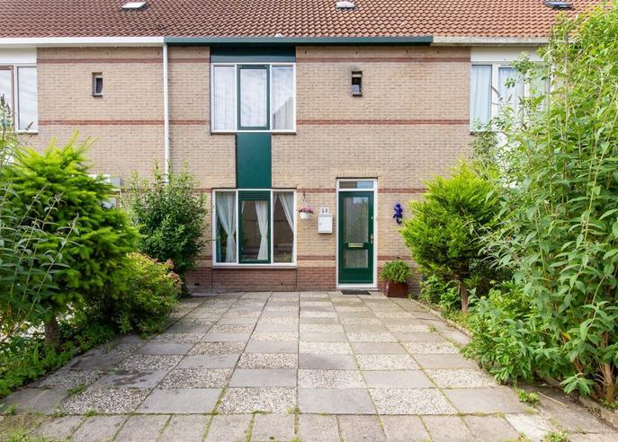 Rhonestraat 58 in Lelystad 8226 MC