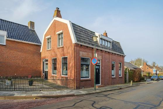 Oosterstraat 39 in Warffum 9989 AB