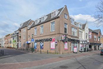 Tapijtstraat 29 in Hilversum 1211 DC