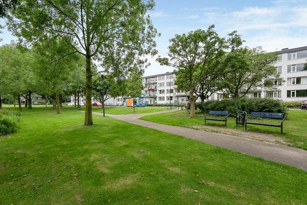Lachappellestraat 61 A in Breda 4816 AK