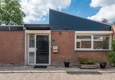 De Geerkamp 1113 in Nijmegen 6545 HD