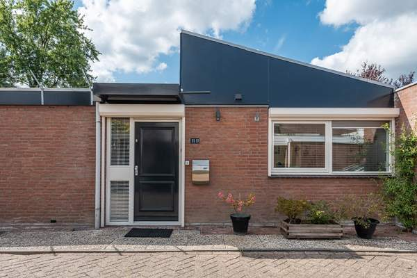 De Geerkamp 1113 in Nijmegen 6545 HD