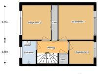 Maasstraat 1 in Enspijk 4157 GC