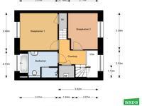 Bouwnummer 9 in Haarlem 2025 DR