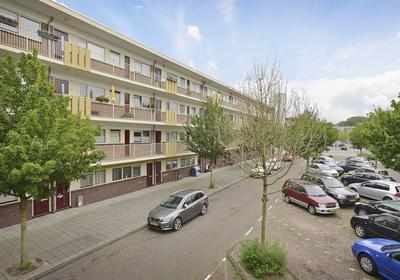 Valkhof 16 in Amsterdam 1082 VJ