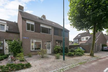 Valkenhorst 4 in Cuijk 5431 KN