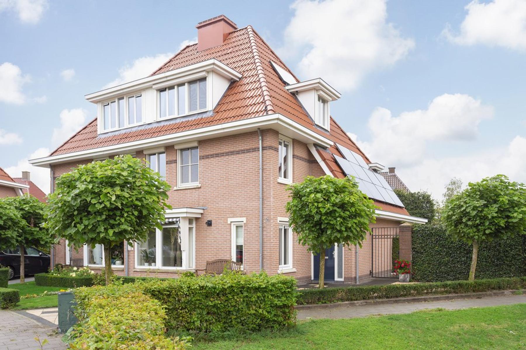 Kolk 19 in Kampen 8266 JN