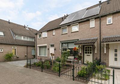 Nemerlaerhof 7 in Helmond 5709 NH