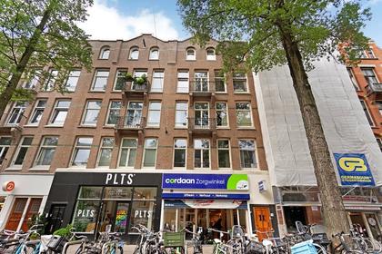 Bilderdijkstraat 132 Bg in Amsterdam 1053 LA